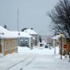 雪が積もった!その時、事故や怪我をしない為に注意する事とは。
